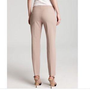 Theory mauve dress pants